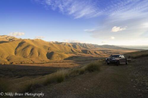 4WD Tour